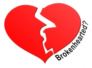 A Letter to The Brokenhearted