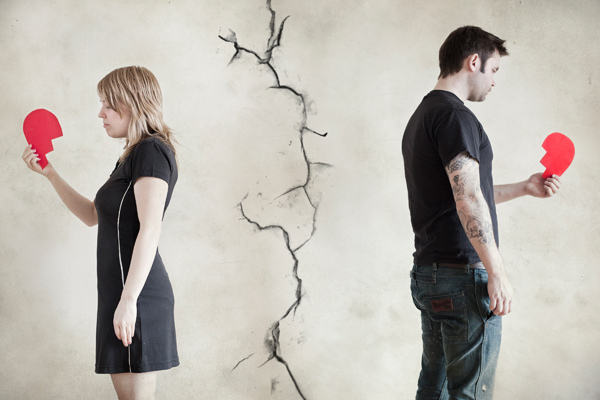 Why You Deserve a Relationship Breakup from Your Lover
