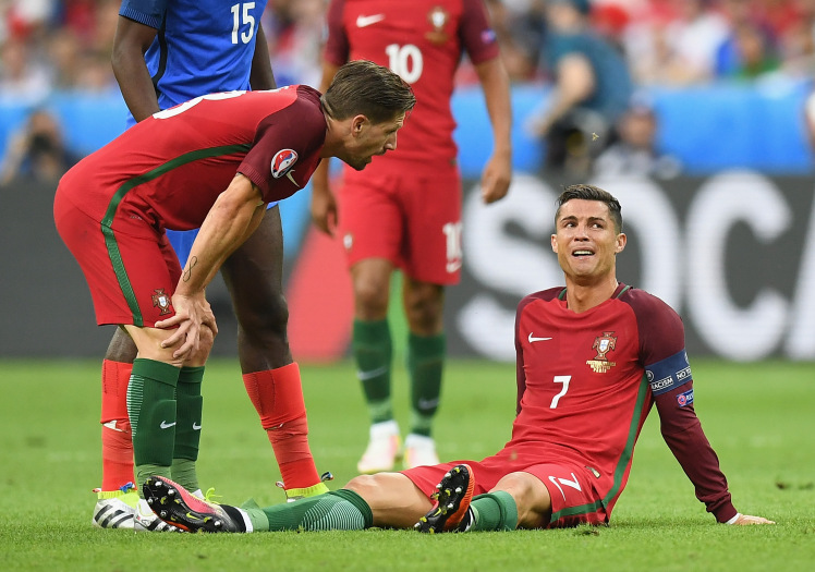 Amazing Lessons from Euro 2016