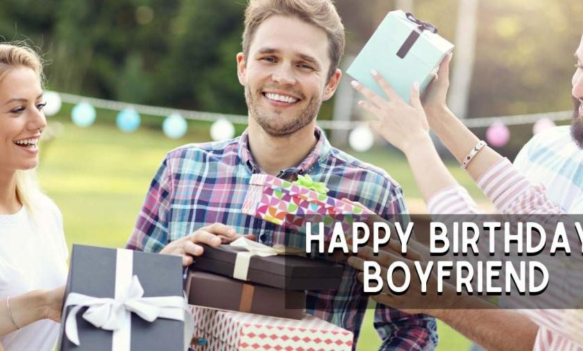 Birthday Prayer for Boyfriend Long Distance