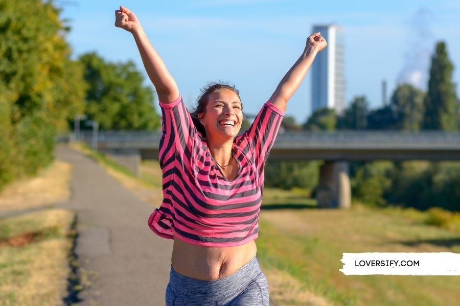 How to Be Overweight and Still Be Positive » Loversify