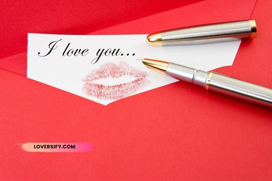 I Love You Poems for Him or Her » Loversify
